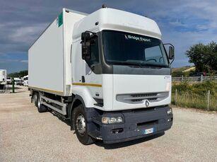 camion frigorifique RENAULT PREMIUM 420 frigo ATP OK