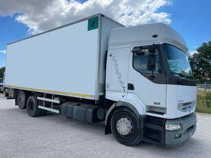 camion frigorifique RENAULT PREMIUM 420 frigo thermoking