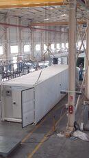 camion frigorifique Ram Container cooling box 40 feet neuf