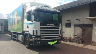 camion frigorifique SCANIA 94D-260 model