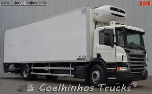camion frigorifique SCANIA P 320