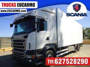 camion frigorifique SCANIA R 480