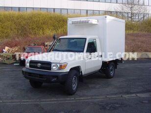 camion frigorifique TOYOTA Land Cruiser
