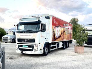 camion frigorifique VOLVO FH 13 - 460 hp