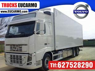 camion frigorifique VOLVO FH16 580