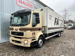 camion frigorifique VOLVO FL 280, 4x2 FRIDGE BOX + LIFT