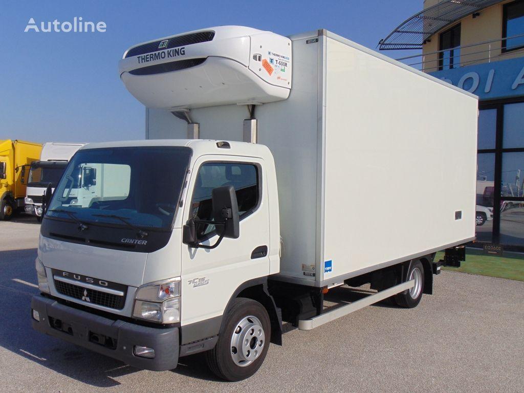 camion frigorifique MITSUBISHI FUSO CANTER 7C15 /EURO 5