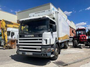 camion frigorifique SCANIA 94D 260