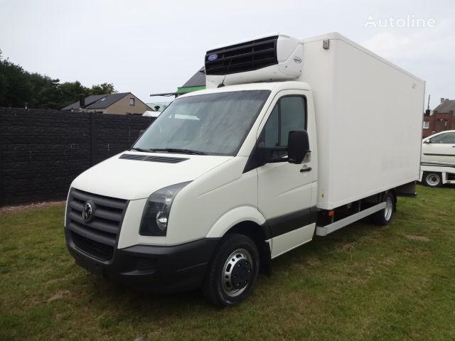 camion frigorifique VOLKSWAGEN Crafter 50