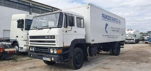 camion isotherme DAF 1900