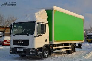 camion isotherme MAN TGL 12.180 4x2 BL