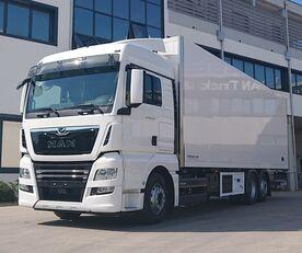 camion isotherme MAN TGX 26.470 6X2-4 LL neuf