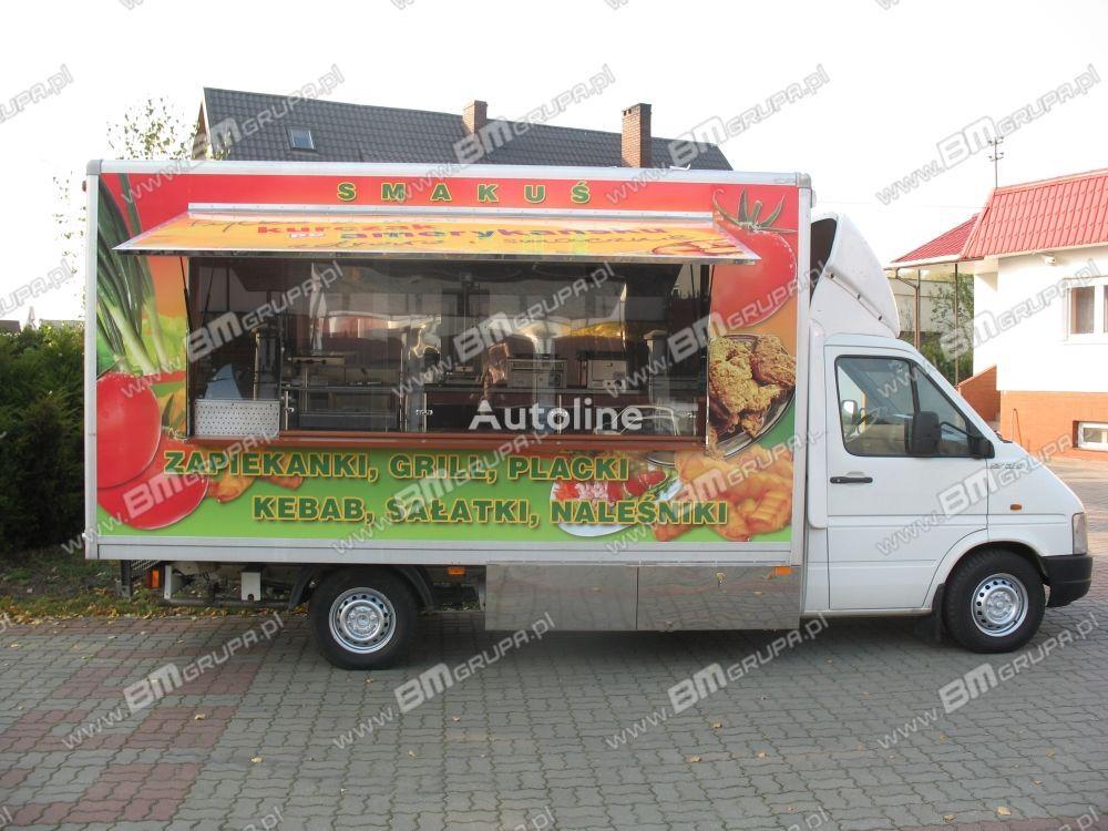 vente des camion magasin bmgrupa food truck zabudowa na poje dzie neuf camion boutique de la. Black Bedroom Furniture Sets. Home Design Ideas
