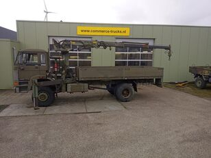 camion militaire DAF 1700 1700 4x4