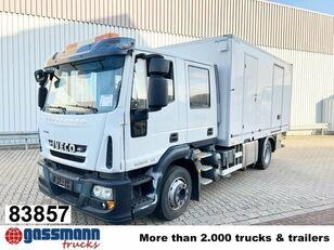 camion militaire IVECO EuroCargo 120E250 4x2