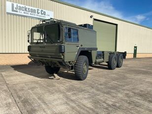 camion militaire MAN CAT A1 6x6 Chassis Cab