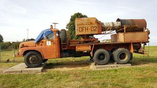 camion militaire TATRA 148