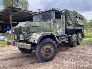 camion militaire VOLVO TGB 934 6X6