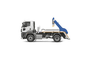 camion multibenne HİDRO-MAK neuf