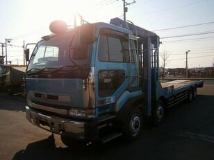 camion plate-forme NISSAN UD