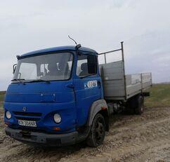 camion plateau AVIA DAEWOO A75 rama skrzynia