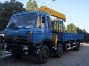 camion plateau FAW CA1253P7K2L7T1Е neuf