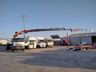 camion plateau IVECO Trakker 310