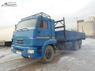 camion plateau KAMAZ 65117