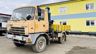 camion plateau ROSS VIZA 333