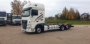 camion porte-conteneur DAF XF 106.440