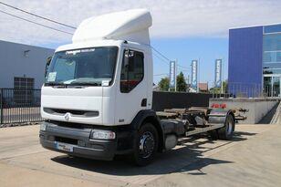 camion porte-conteneur RENAULT PREMIUM 270 DCI - Problème de moteur