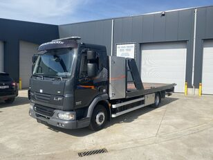 camion porte-voitures DAF LF 45.220 DEPANNAGE/RECOVERY TRUCK EURO4