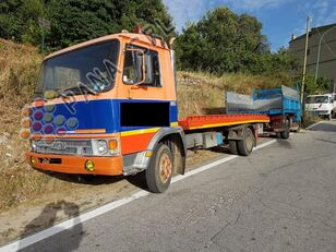 camion porte-voitures FIAT 50F8 B