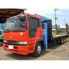 camion porte-voitures HINO PROFIA