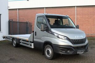 camion porte-voitures IVECO Daily 35S18 180PS neuf