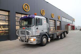 camion porte-voitures MAN 26.403 original milage