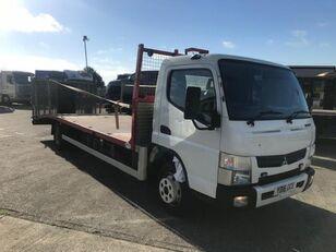 camion porte-voitures MITSUBISHI Canter 7C18 Beaverttail