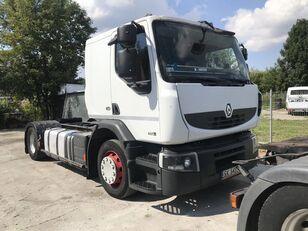 camion porte-voitures RENAULT Premium 460 EEV