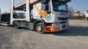 camion porte-voitures RENAULT Premuim