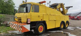 camion porte-voitures TATRA 815