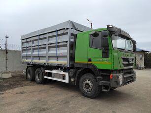 camion pour transport de céréales HONGYAN GENLYON neuf