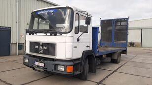 dépanneuse MAN FL 14.192 Euro 1 Engine / Winch 15000 kg