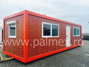 Vente des conteneur bureau neuf bungalow bureau de la roumanie