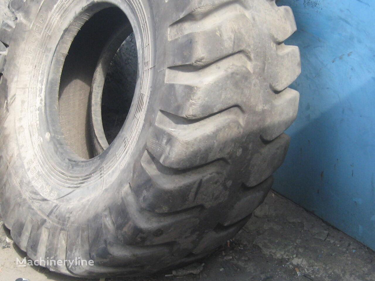 vente des pneus pour engins de carri re belshina 18 00 25 00 de l 39 ukraine acheter pneu pour. Black Bedroom Furniture Sets. Home Design Ideas