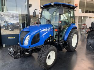 mini-tracteur NEW HOLLAND BOOMER 55 CAB STAGE V