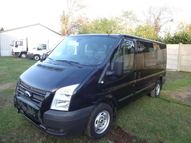 vente des minibuses passagers ford transit minibus 125t300 en belgique acheter minibus de. Black Bedroom Furniture Sets. Home Design Ideas