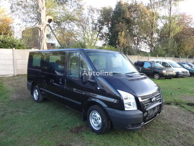 vente des minibuses passagers ford transit minibus 125t300. Black Bedroom Furniture Sets. Home Design Ideas