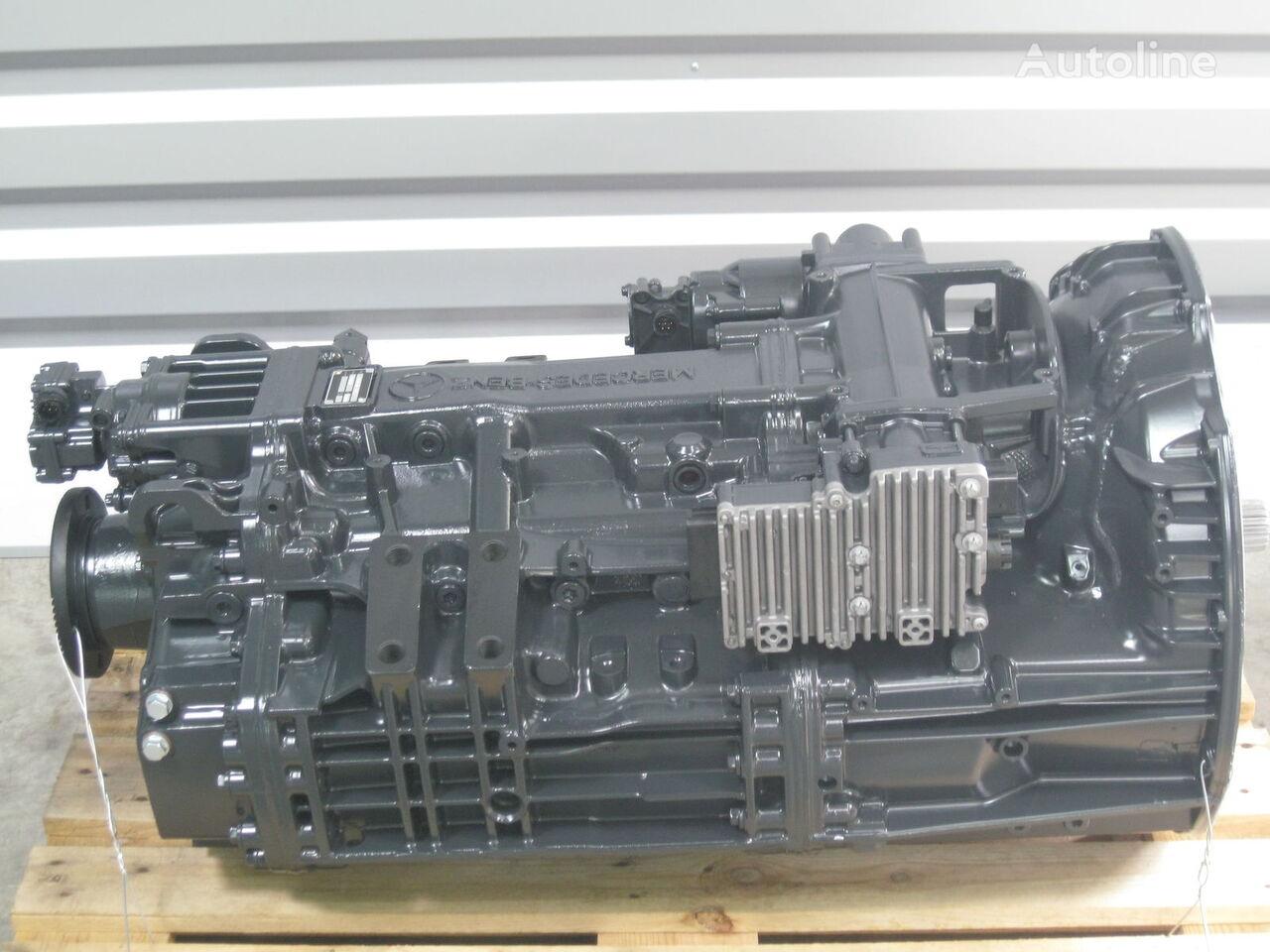 boîte de vitesses BOITE DE VITESSES pour tracteur routier MERCEDES-BENZ AXOR - ACTROS