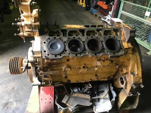 moteur CATERPILLAR /Engine 3408 Parts/ pour tractopelle