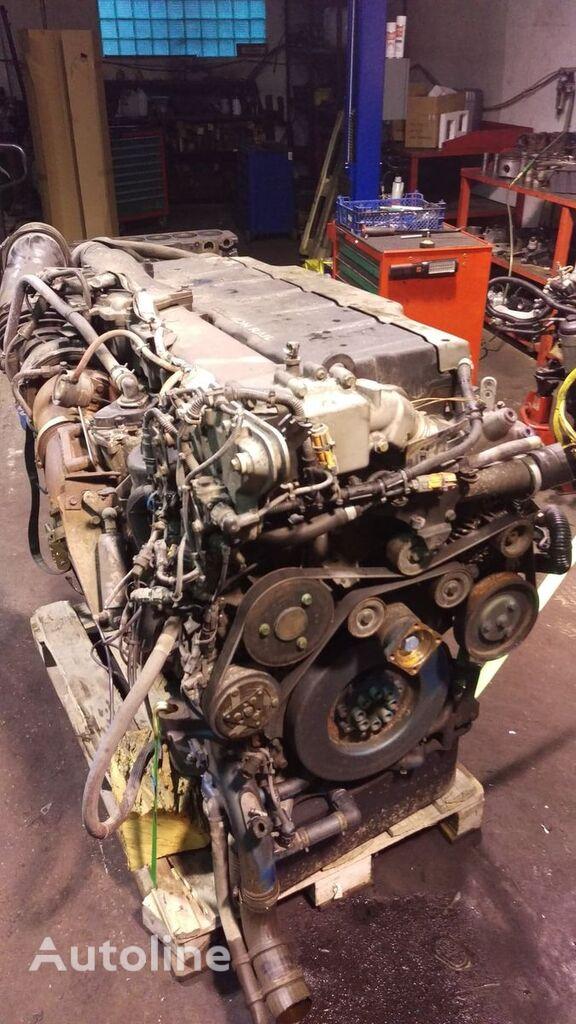 moteur D2676LF pour camion MAN TGX